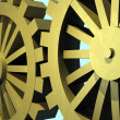 Gears — Stock Photo #1697458
