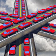 Traffic — Stock Photo #1697568