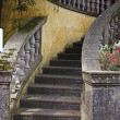 Stone steps — Stock Photo #1734819