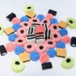 Allsorts — Stock Photo #1734990