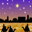 Royalty-Free Stock Photo: Wise men
