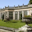 Stately home - Foto Stock