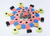 Allsorts — Stock Photo