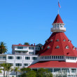 Hotel Del Coronado -  
