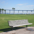 Tidelands Park — Stock Photo