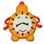 Alarm Clock — Stock Photo #2451443