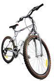 Wonderful bicycle — Stock Photo