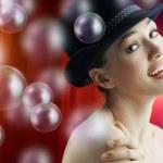 Soap bubbles — Stock Photo #2468191