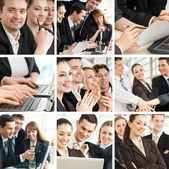 Business — Stock Photo
