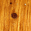 Stock Photo: Texture of a varnished board