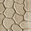Paving flag texture close up — Stock Photo
