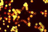 Fondo de navidad con una estrella — Foto de Stock