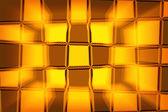 Shone grid — Stock Photo