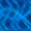Abstract futuristic  blue background — Stockfoto