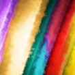Abstract background with colour strips — Stock Photo #1604274
