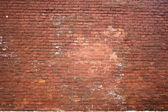 Struktura staré cihlové zdi — Stock fotografie