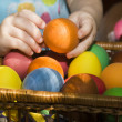 Easter egg — Stock Photo #1607747