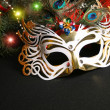 Mask — Stock Photo #1610482