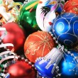 colorful christmas — Stock Photo #1701572