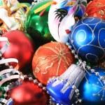 Colorful Christmas — Stock Photo