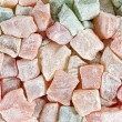 Foto de Stock  : Turkish delight