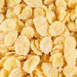 Cornflakes background — Stockfoto