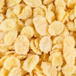 Cornflakes background — Stock fotografie