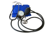 Sphygmomanometer — Photo