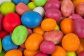 五彩的糖果 — 图库照片