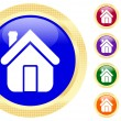 House icon — Image vectorielle