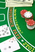 Casino — Stock fotografie