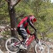 Downhill — Stock Photo #1731491