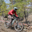 Downhill — Stock Photo #1731555