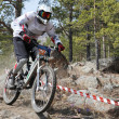 Downhill — Stock Photo #1731764