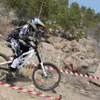 Downhill — Stock Photo #1731792