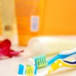 Toothbrush — Stock Photo #1734273