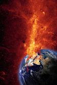 Armageddon — Stock Photo