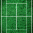 Royalty-Free Stock Photo: Tennis background