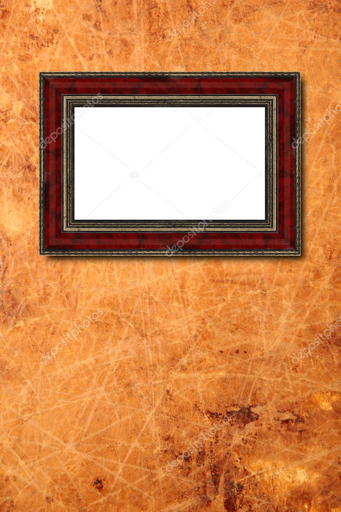 Frame background — Stock Photo #2332030