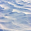 Snow Texture — Stock Photo #1834141