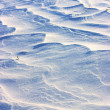 Stock Photo: Snow Texture
