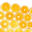 Royalty-Free Stock Photo: Citrus background
