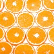 Citrus background — Stock Photo