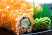 National food susi — Stock Photo