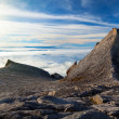 Mount Kinabalu — Stock Photo #1595617