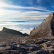 Royalty-Free Stock Photo: Mount Kinabalu