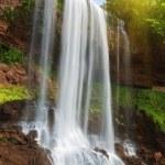 Waterfall — Stock Photo #1627424