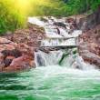 Waterfall — Stock Photo #1629501