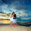 Romantic uninhabited island — Foto Stock #1634707