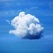 天空云 — 图库照片